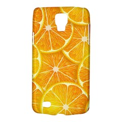 Orange Copy Galaxy S4 Active by AnjaniArt