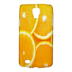 Orange Fruit Galaxy S4 Active by AnjaniArt