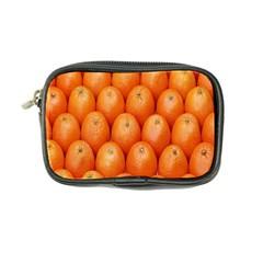 Orange Fruits Coin Purse