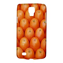 Orange Fruits Galaxy S4 Active by AnjaniArt