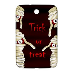 Halloween Mummy Samsung Galaxy Note 8 0 N5100 Hardshell Case  by Valentinaart