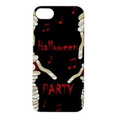 Halloween Mummy Party Apple Iphone 5s/ Se Hardshell Case by Valentinaart