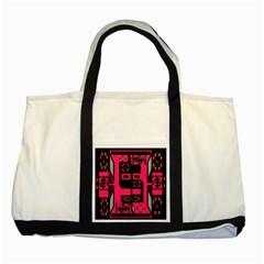 Win 20161004 23 30 49 Proyiyuikdgdgscnhggpikhhmmgbfbkkppk Two Tone Tote Bag by MRTACPANS