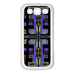 =p=p=yjyu]pfvd Samsung Galaxy S3 Back Case (white) by MRTACPANS