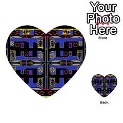 =p=p=yjyu]pfvdhn Multi Purpose Cards (heart)  by MRTACPANS