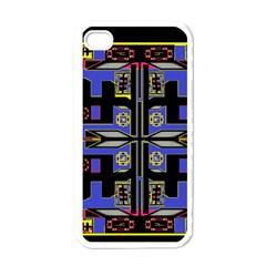 =p=p=yjyu]pfvdhn Apple Iphone 4 Case (white) by MRTACPANS