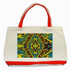 =p=p=yjyutbp[ jhm (2)btthb Classic Tote Bag (red) by MRTACPANS