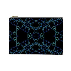 Clothing (127)thtim Cosmetic Bag (large)  by MRTACPANS