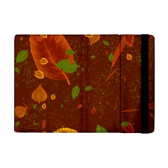 Autumn 01 Ipad Mini 2 Flip Cases by MoreColorsinLife