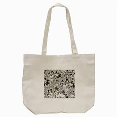 Amazing Fractal 31 A Tote Bag (cream) by Fractalworld