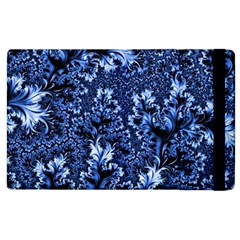 Amazing Fractal 31 D Apple Ipad 3/4 Flip Case by Fractalworld