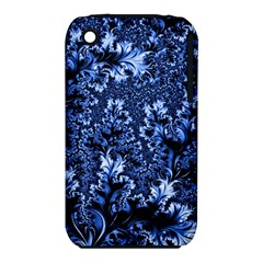 Amazing Fractal 31 D Apple Iphone 3g/3gs Hardshell Case (pc+silicone) by Fractalworld