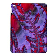 Freaky Friday Red  Lilac Ipad Air 2 Hardshell Cases by Fractalworld