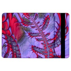Freaky Friday Red  Lilac Ipad Air 2 Flip by Fractalworld