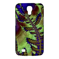 Freaky Friday, Blue Green Samsung Galaxy Mega 6 3  I9200 Hardshell Case by Fractalworld