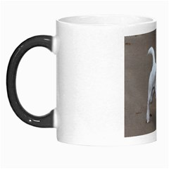 Jack Russell Terrier Running 2 Morph Mugs by TailWags