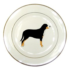 Gsmd Silo Color Porcelain Plates by TailWags