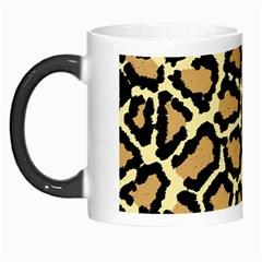 Pink Leopard Morph Mugs
