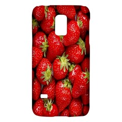 Red Fruits Galaxy S5 Mini by AnjaniArt