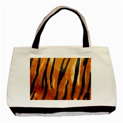 Tiger Basic Tote Bag