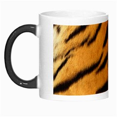 Tiger Skin Morph Mugs