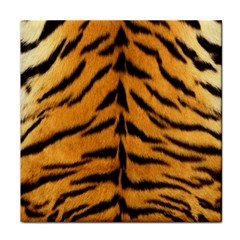 Tiger Skin Face Towel