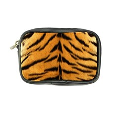 Tiger Skin Coin Purse