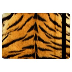 Tiger Skin iPad Air Flip by AnjaniArt