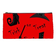 Witch Supplies  Pencil Cases by Valentinaart