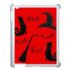 Witch Supplies  Apple Ipad 3/4 Case (white) by Valentinaart
