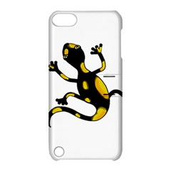 Lizard Apple Ipod Touch 5 Hardshell Case With Stand by Valentinaart