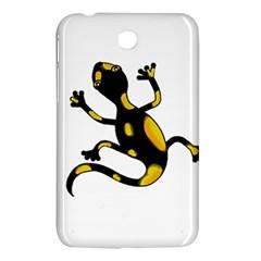 Lizard Samsung Galaxy Tab 3 (7 ) P3200 Hardshell Case  by Valentinaart