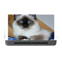 Birman second Memory Card Reader with CF by TailWags