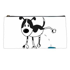 My Cute Dog Pencil Cases by Valentinaart