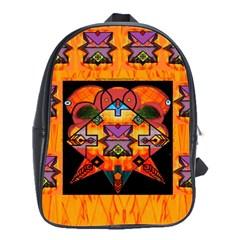 Clothing (20)6k,kk School Bags(Large)
