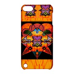 Clothing (20)6k,kk Apple iPod Touch 5 Hardshell Case with Stand