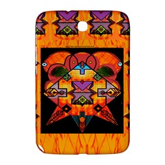 Clothing (20)6k,kk Samsung Galaxy Note 8 0 N5100 Hardshell Case  by MRTACPANS