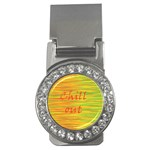 Chill out Money Clips (CZ)