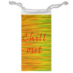 Chill out Jewelry Bags Front