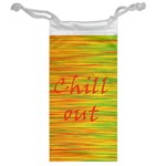 Chill out Jewelry Bags Back