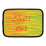 Chill out Netbook Case (Medium)