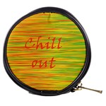 Chill out Mini Makeup Bags