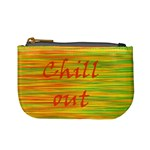 Chill out Mini Coin Purses