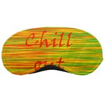 Chill out Sleeping Masks