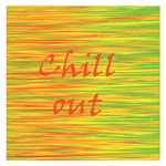Chill out Small Memo Pads 3.75 x3.75  Memopad