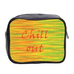 Chill out Mini Toiletries Bag 2-Side Back