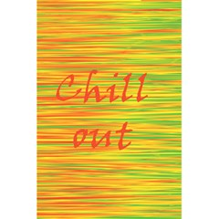 Chill Out 5 5  X 8 5  Notebooks