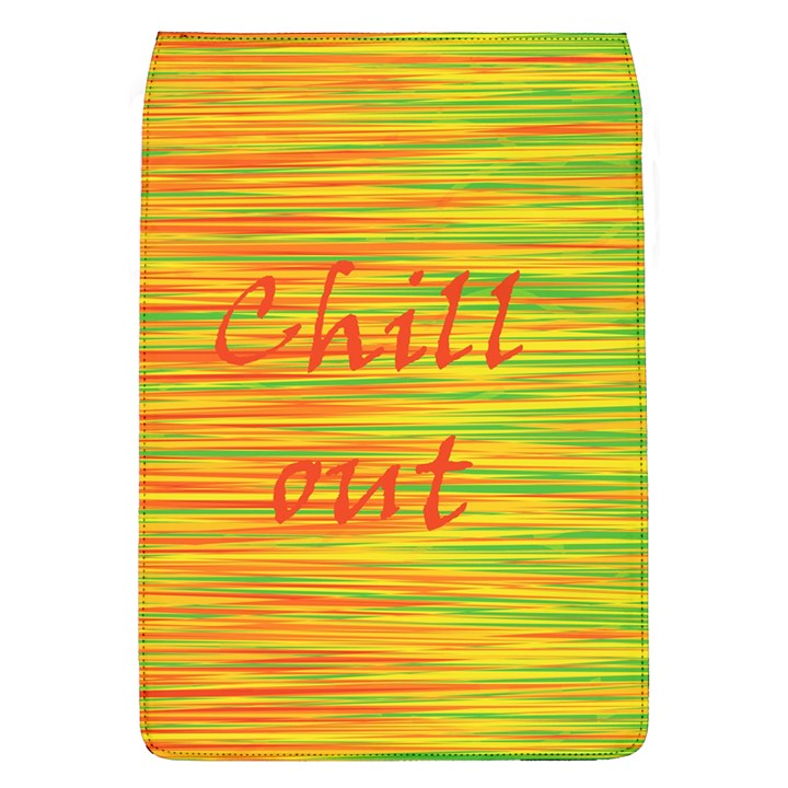 Chill out Flap Covers (L)