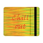 Chill out Samsung Galaxy Tab Pro 8.4  Flip Case