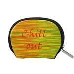 Chill out Accessory Pouches (Small)  Back